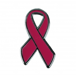 Pin Relevo Personalizado Rosa Pink