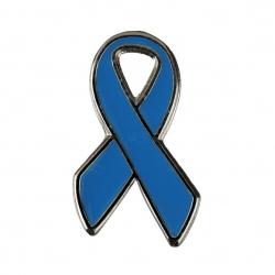 Pin Relevo Personalizado Azul