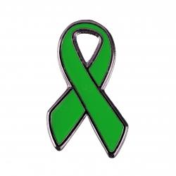 Pin Relevo Personalizado Verde
