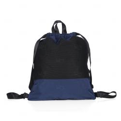 Mochila Personalizado Saco Poliéster Azul