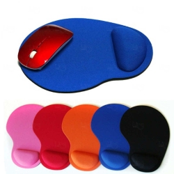 Mouse Pad Personalizado Ergonômico