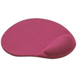 Mouse Pad Personalizado Ergonômico Rosa