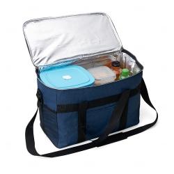 Bolsa personalizada Térmica 33 Litros Azul