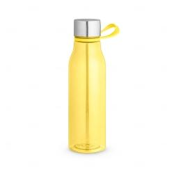Squeeze personalizada em rPET Amarelo