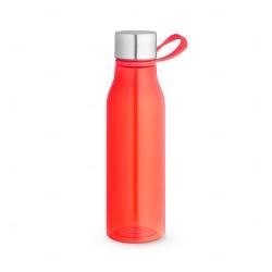 Squeeze personalizada em rPET Vermelho