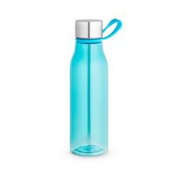 Squeeze personalizada em rPET Azul Claro