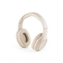 Fone de ouvido personalizado wireless dobráveis Natural