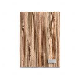 Caderno personalizado A5 Natural