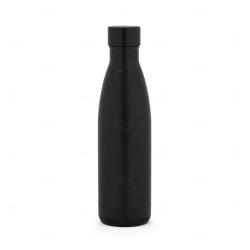 Garrafa personalizada térmica 500 ml Preto