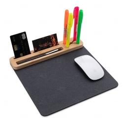 Mouse Pad Personalizado Ecológico