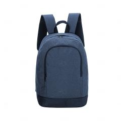Mochila Personalizada Compartimento para Notebook Azul
