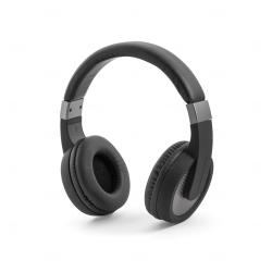 Fones de ouvido personalizados wireless Preto