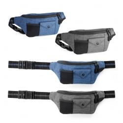 Bolsa de cintura personalizada em 300D