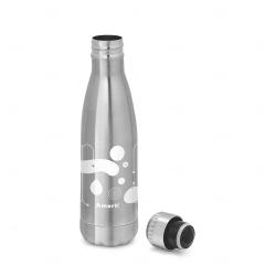 Garrafa personalizada térmica 510 ml