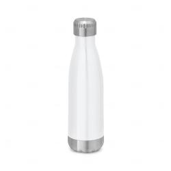 Garrafa personalizada térmica 510 ml Branco