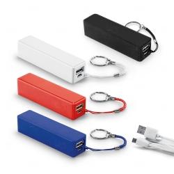 Bateria portátil personalizada em ABS
