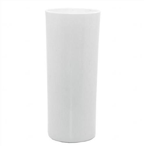 Copo Long Drink Personalizado - 350 ml (Leitoso ou Cristal) Branco