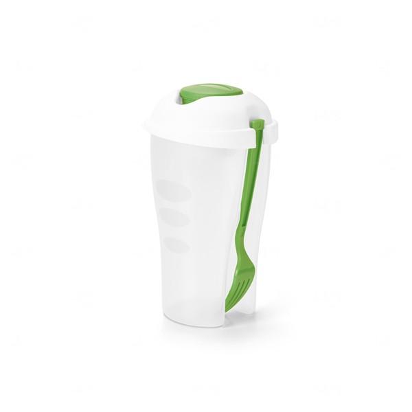 Copo para Salada Personalizado Verde