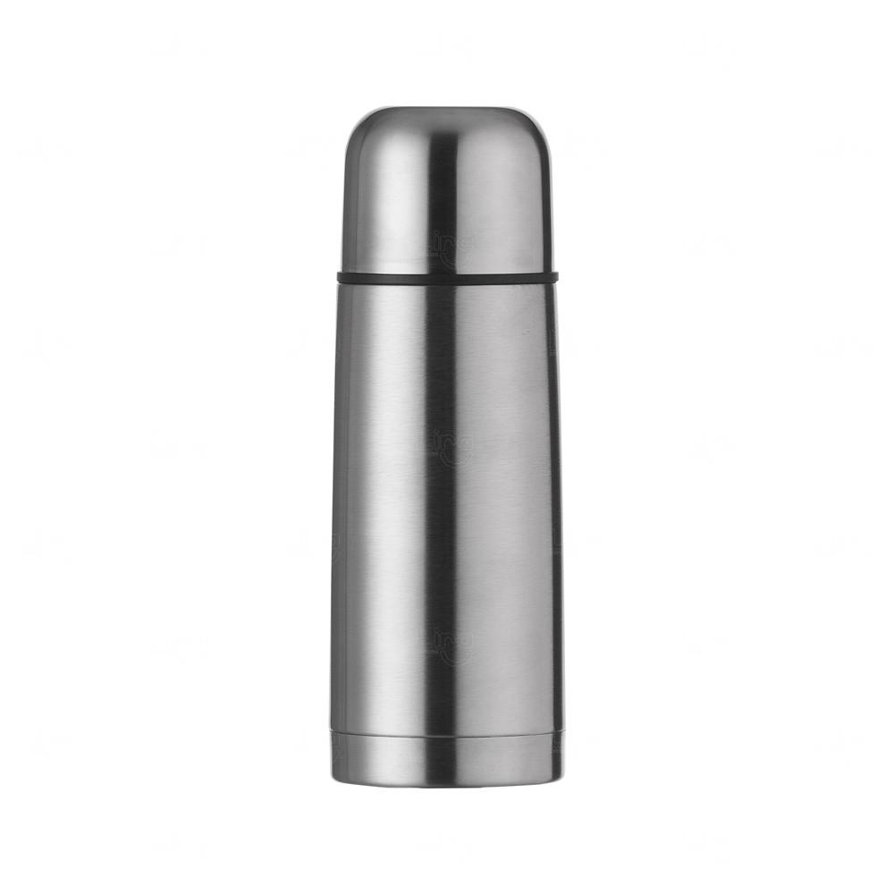 Mini Garrafa Térmica Personalizada - 350 Ml