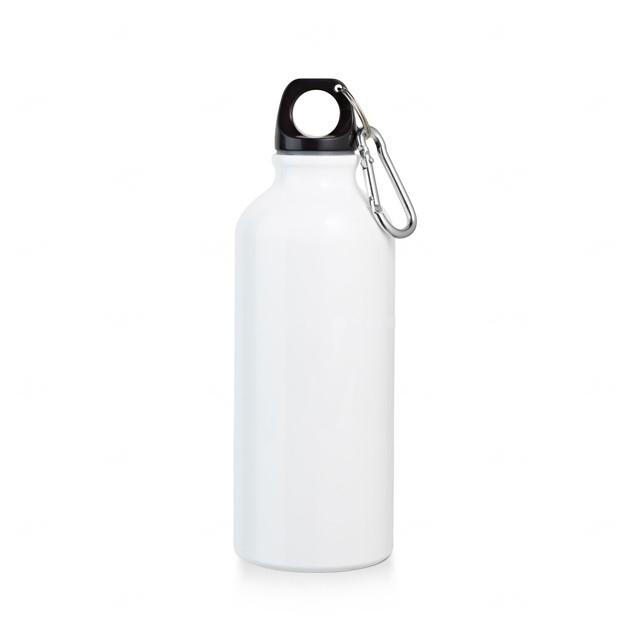 Squeeze Personalizada Branco