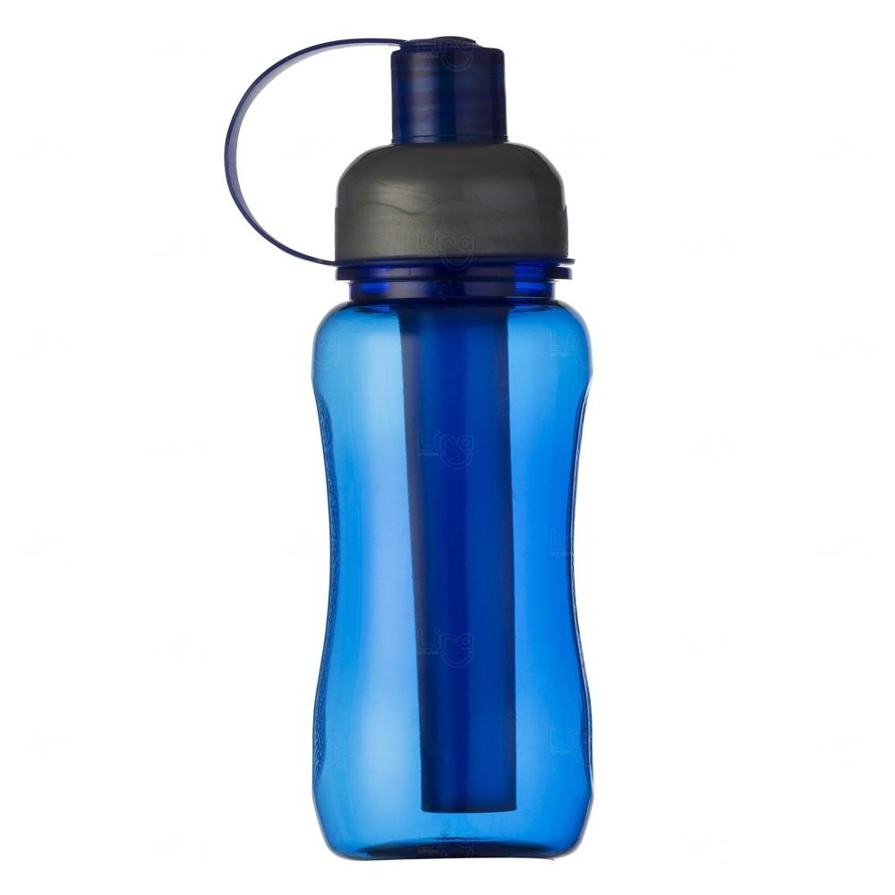 Squeeze Plástica IceBar Personalizada - 400 ml