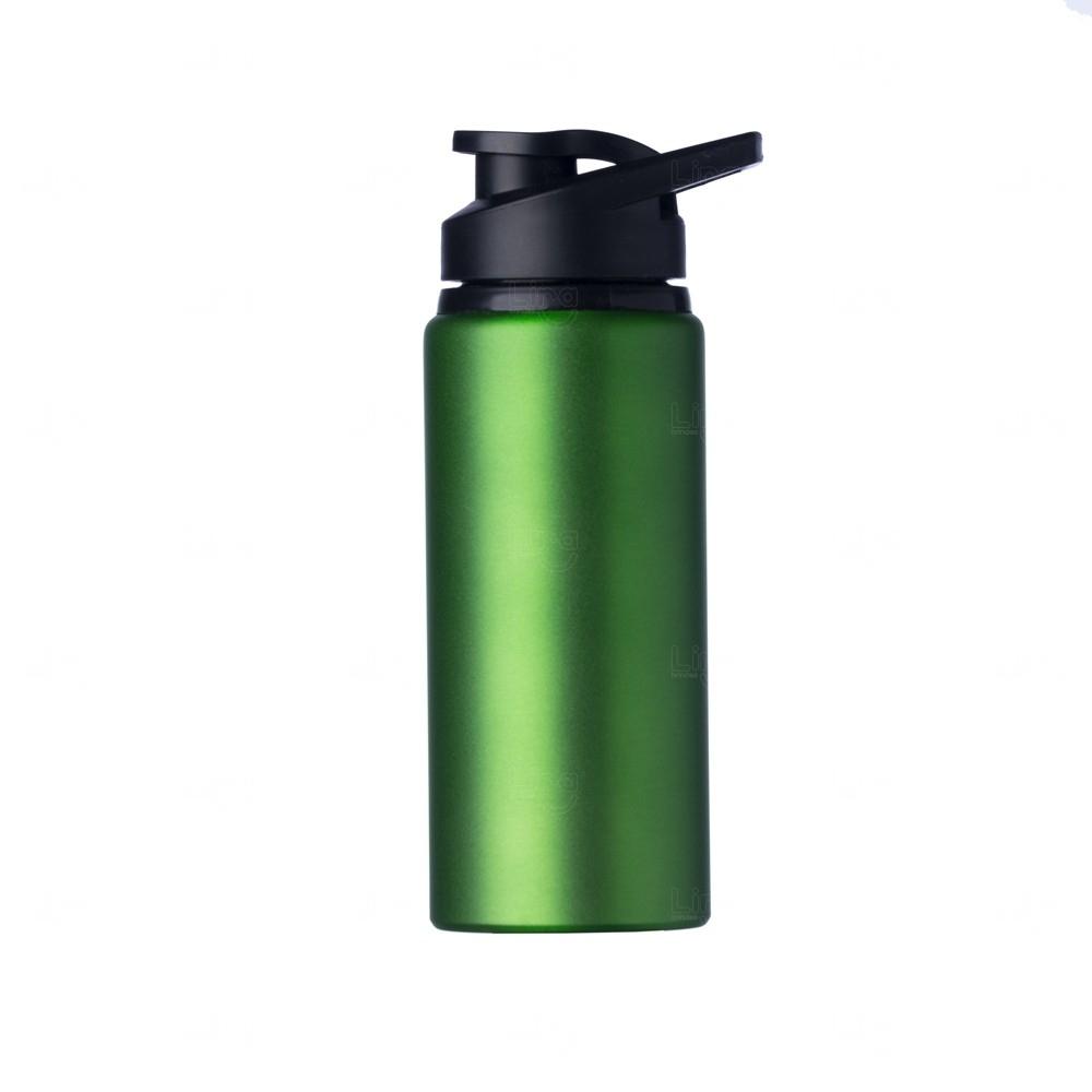 Squeeze Alumínio Fosca Personalizada - 600ML
