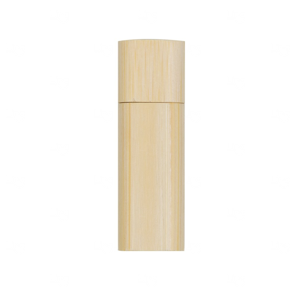 Pen Drive Bambu Personalizado - 4GB Bambu