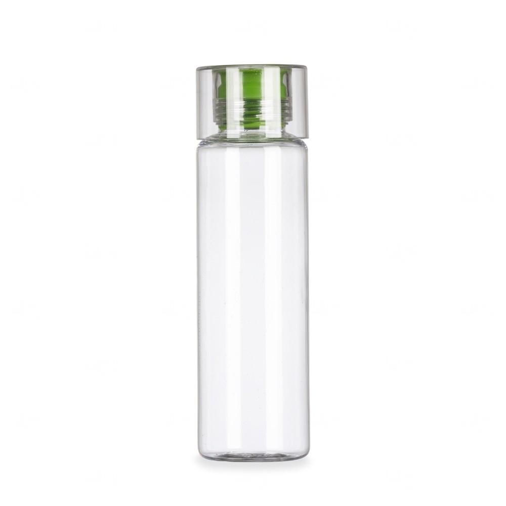 Squeeze Personalizada Plástico - 600 ml Verde
