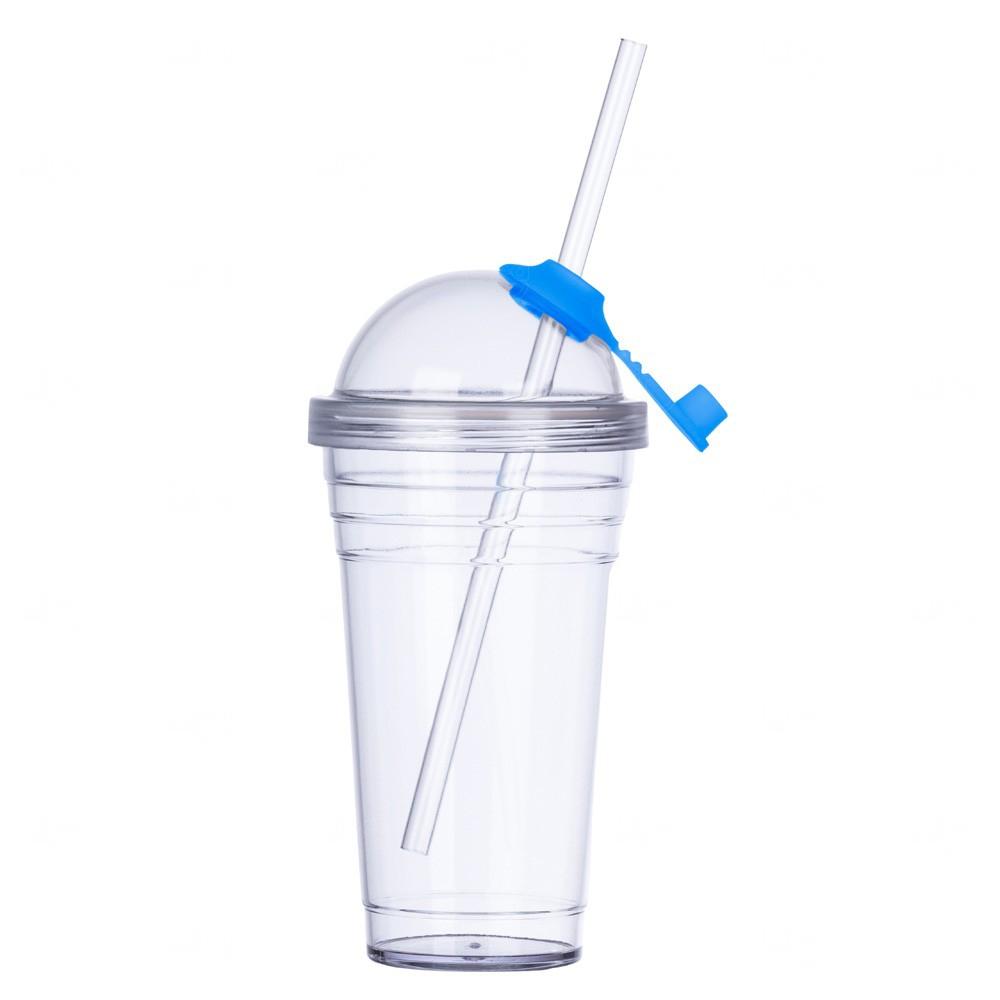 Copo Shake Azul
