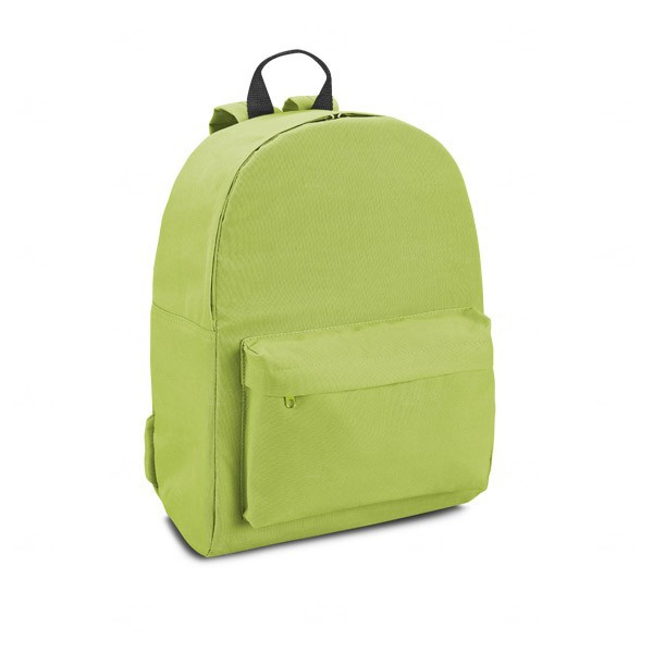 Mochila Personalizada Em Nylon Verde