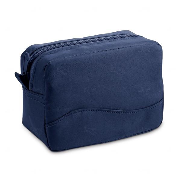Necessaire Multicolor Personalizada Azul Marinho