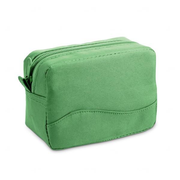 Necessaire Multicolor Personalizada Verde