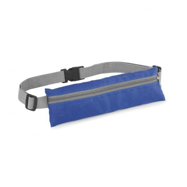 Pochete Personalizada Basic Porta Dollar Azul