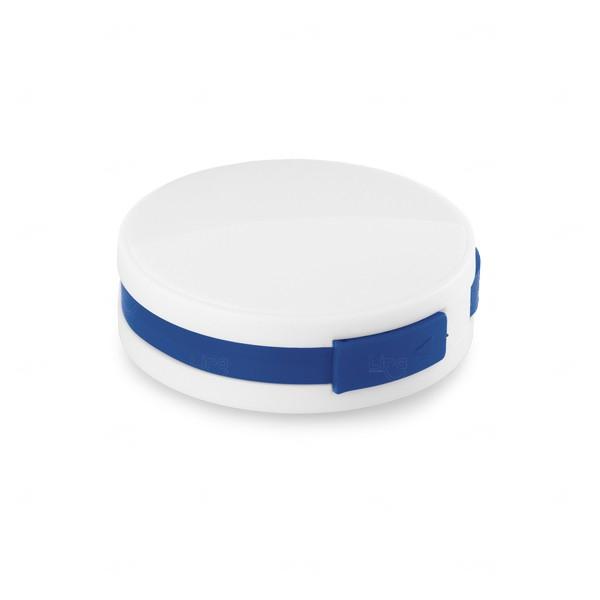 Hub USB 2.0  Personalizado Azul