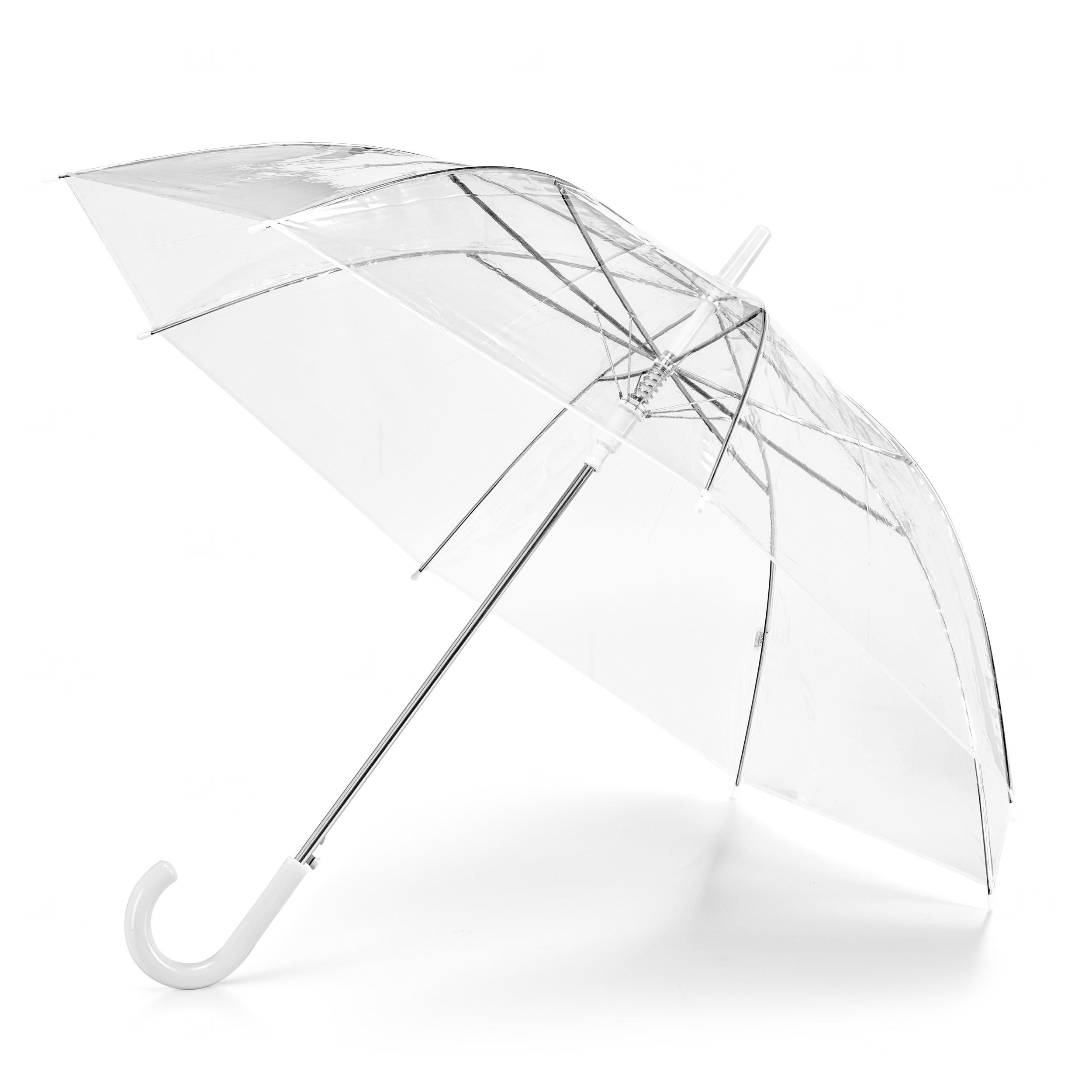 Guarda Chuva Transparente Personalizado