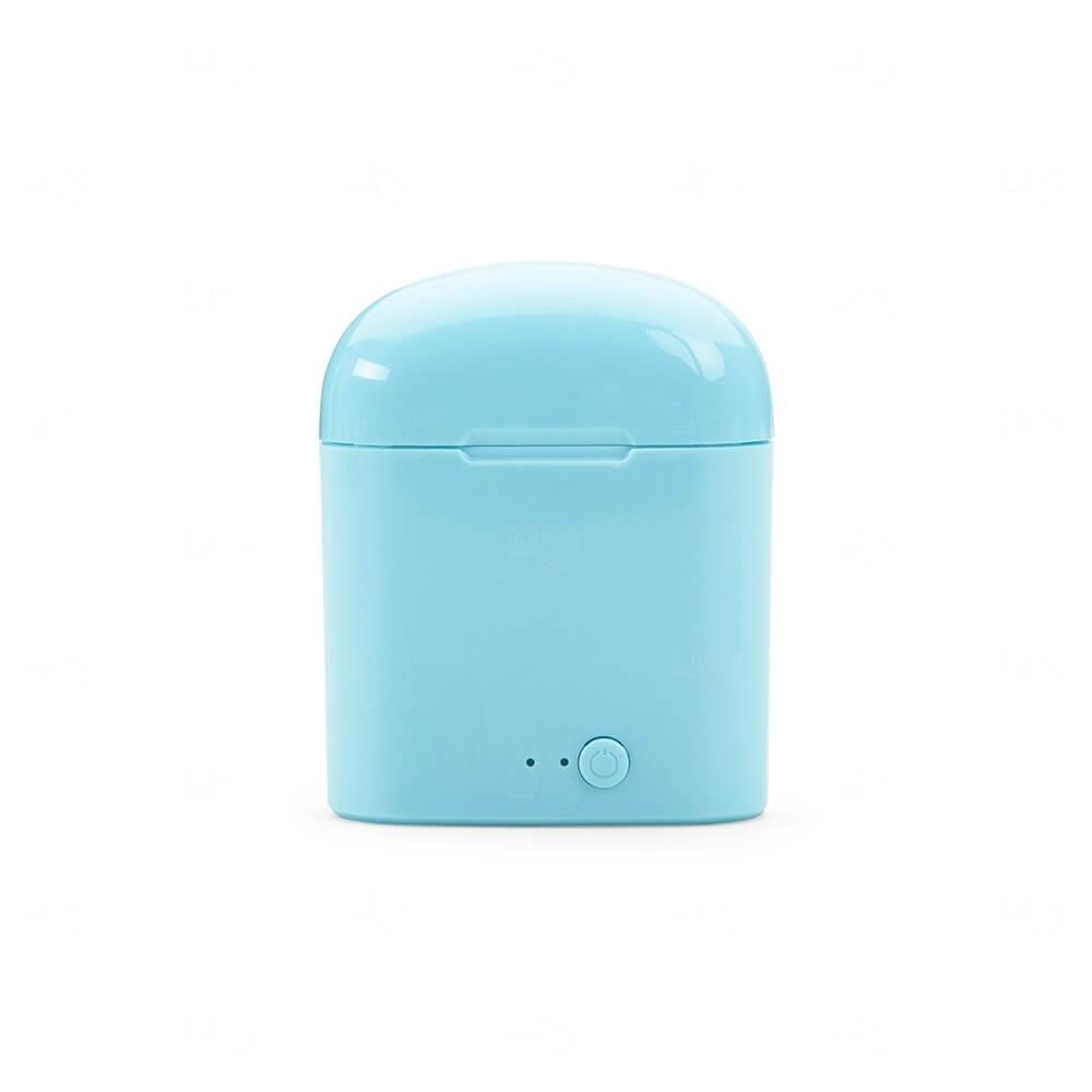 Fone de Ouvido Bluetooth Breeze Personalizado