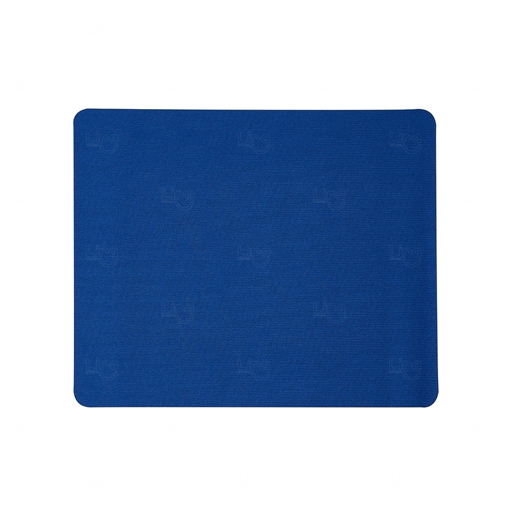 Mouse Pad Personalizado Azul