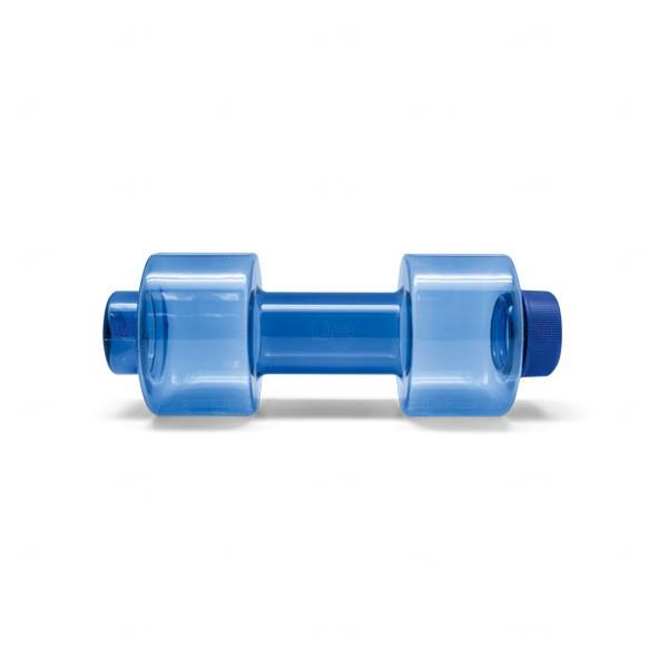 Garrafa Formato Alter Personalizado Azul