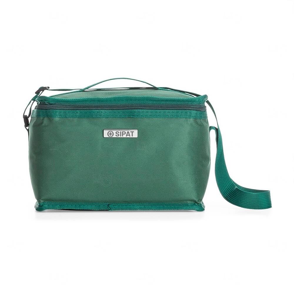 Bolsa Térmica Personalizada - 8 L Verde