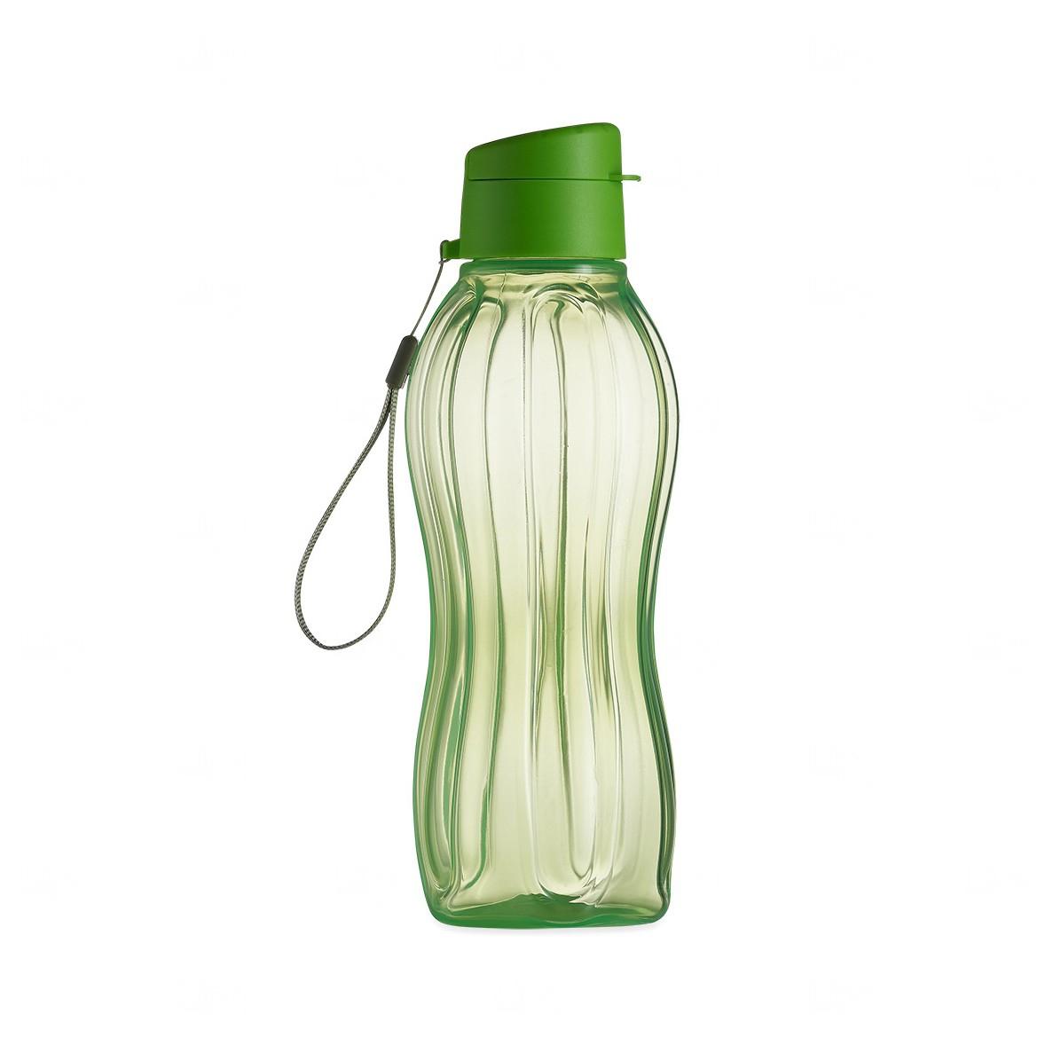 Garrafa Personalizado Cola - 800 ml Verde