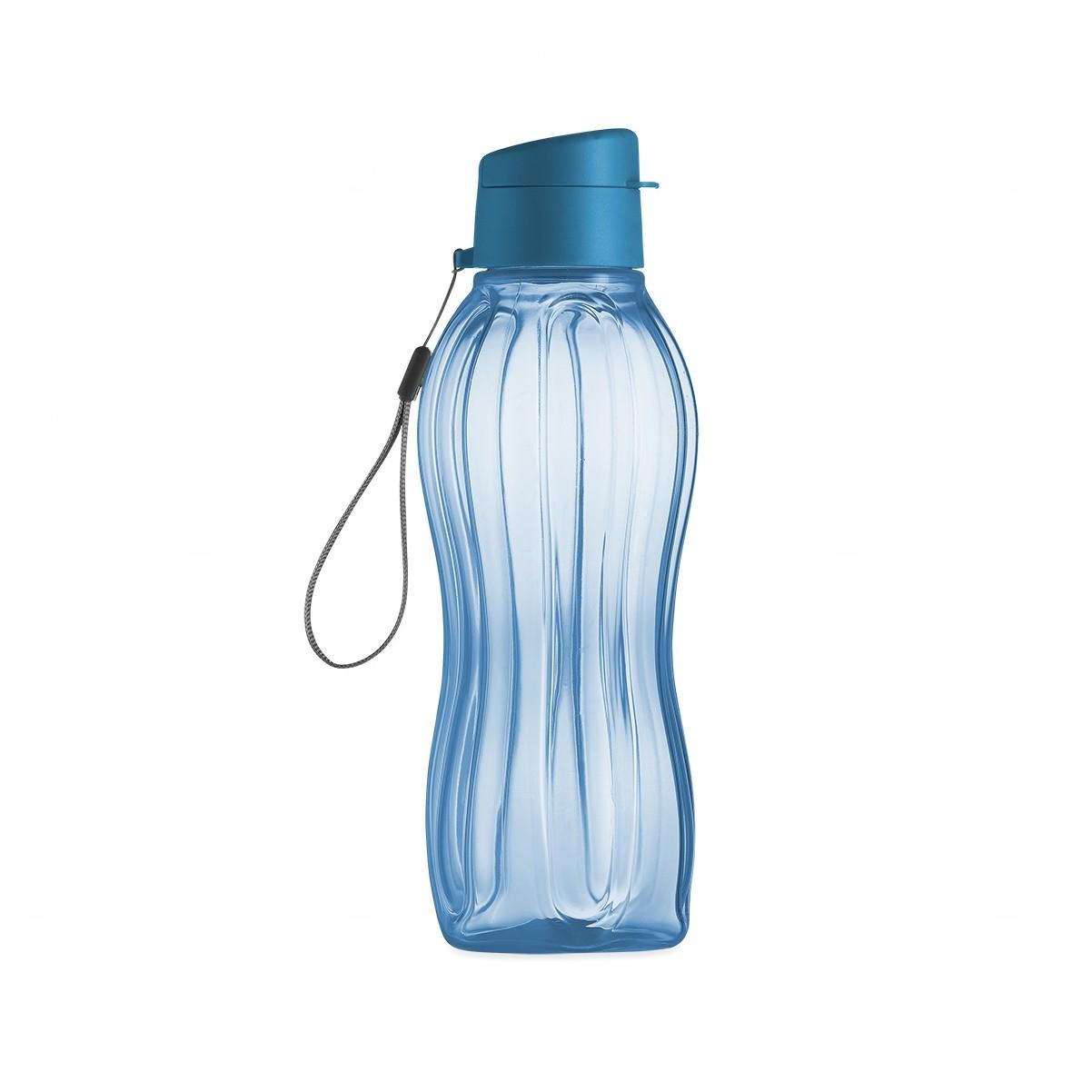 Garrafa Personalizado Cola - 800 ml Azul
