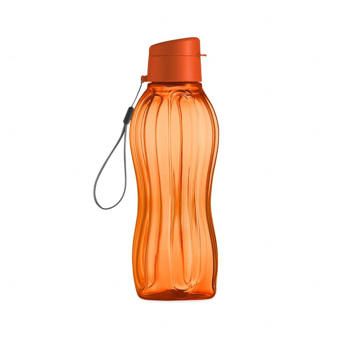 Garrafa Personalizado Cola - 800 ml Laranja