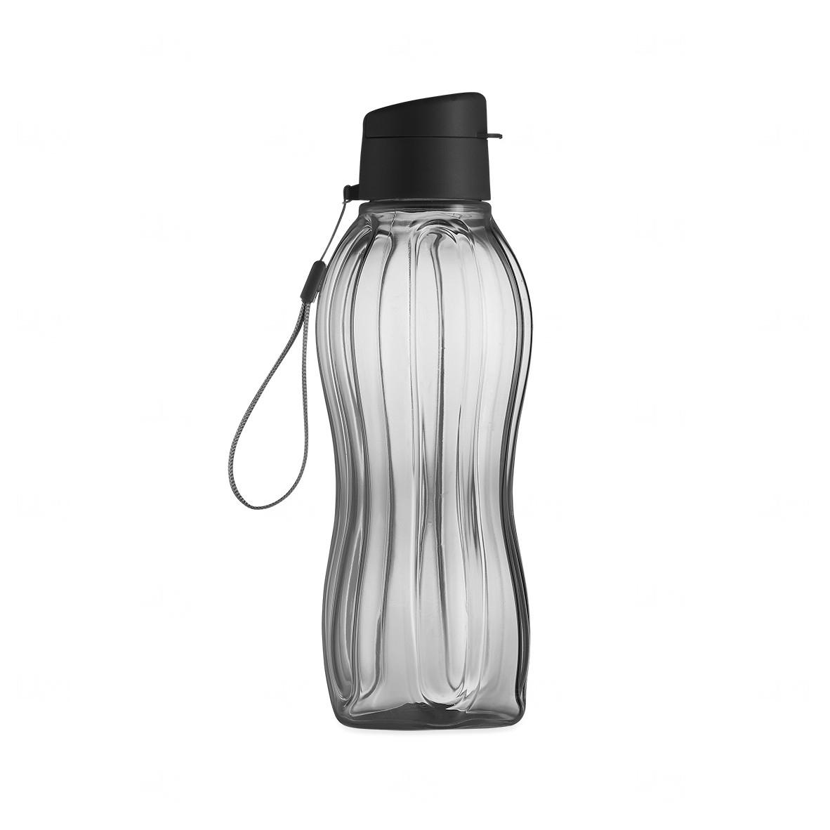 Garrafa Personalizado Cola - 800 ml Preto