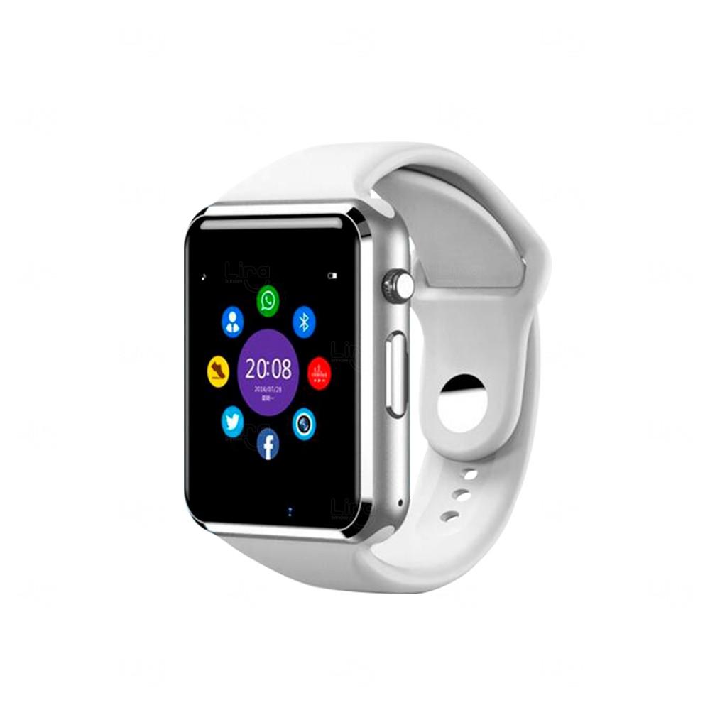 Relógio Smartwatch Onix Personalizado