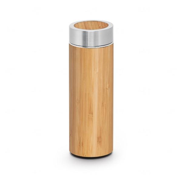 Squeeze Térmica Personalizada Bambu