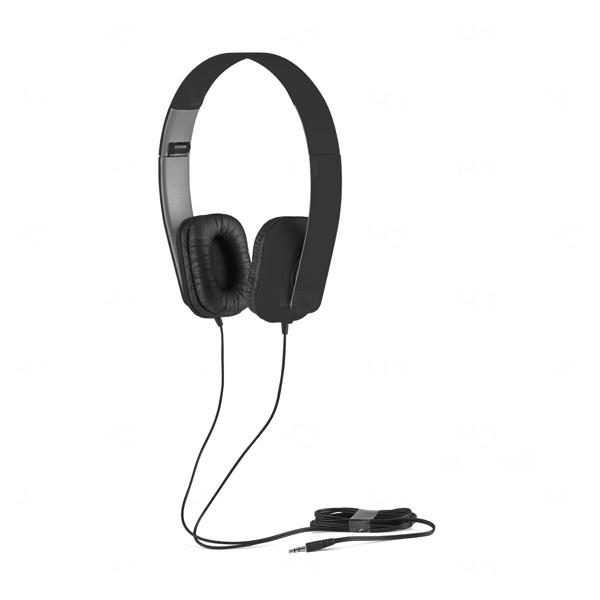 Fone de Ouvido Personalizado - Com Fio