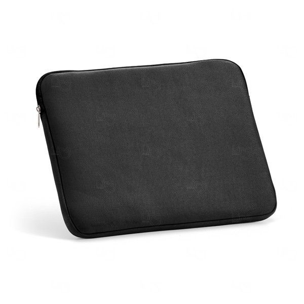 Capa Case para Notebook Personalizada Preto