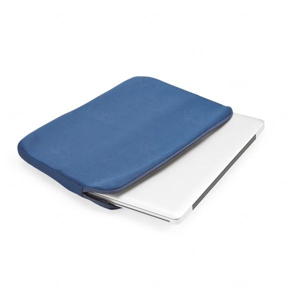 Capa Case para Notebook Personalizada Azul