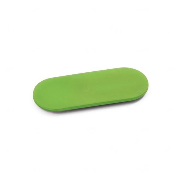 Protetor de Câmera Personalizado Rounded Verde