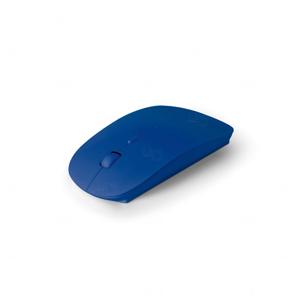 Mouse sem Fio Colorful Personalizado